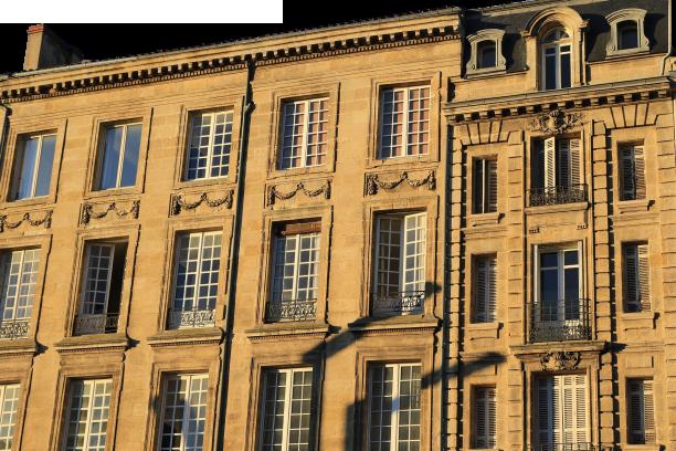 Palais de justice de Bordeaux